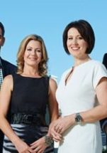 ABC Breakfast News Team
