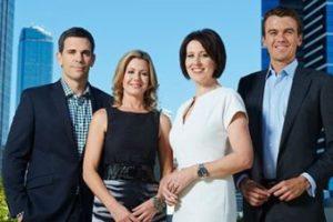 ABC Breakfast News Team