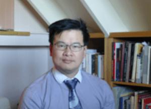 Geoffrey Ong