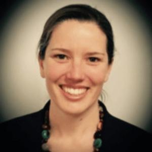 Sarah Sytema
