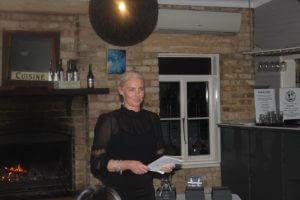 Rachel Carter success story