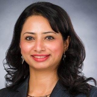 Varsha Kanwar