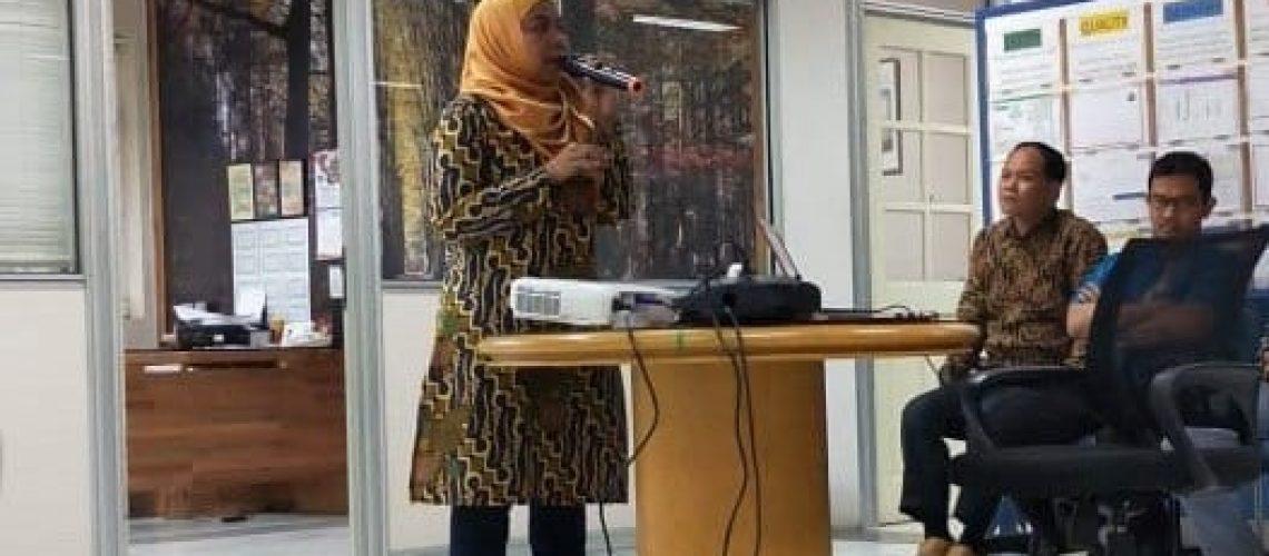 Monthly Presentation by Julidar